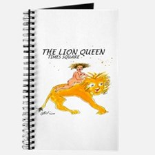 The Lion Queen/Times Square Journal