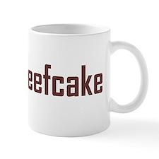 mmm, Beefcake! Mug
