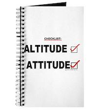 *New Design* Attitude-Check! Journal