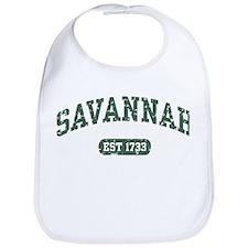 Savannah Est 1733 Bib