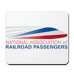 NARP Logo Mousepad