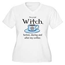 Coffee Witch T-Shirt