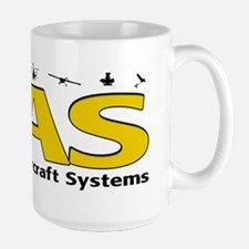 UAS Mug Mug