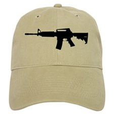My Homeland Security Baseball Cap