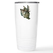 Wolpertinger Travel Mug