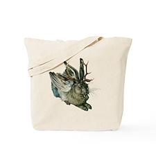 Wolpertinger Tote Bag
