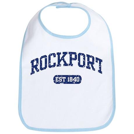 Rockport Est 1840 Bib