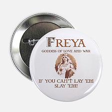 "Freya 2.25"" Button"