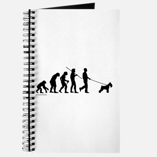 Schnauzer Evolution Journal