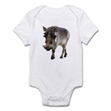 Warthog Infant Bodysuit