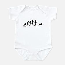 Newfie Evolution Infant Bodysuit