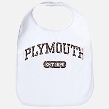 Plymouth Est 1620 Bib