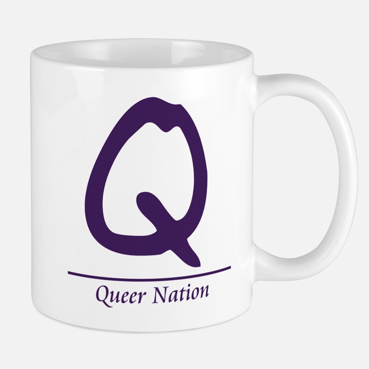 Queer Nation Mug