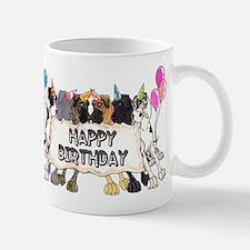 N6 Happy Bday Small Small Mug