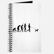 Border Terrier Evolution Journal