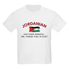 Good Looking Jordanian T-Shirt