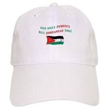 Good Looking Jordanian Baseball Cap