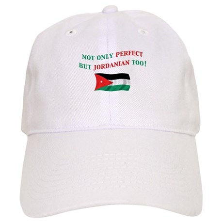 Good Looking Jordanian Cap