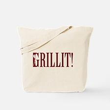 Grillit! Tote Bag