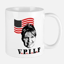 Unique Vpilf Mug
