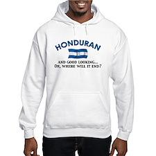 Good Lkg Honduran 2 Hoodie