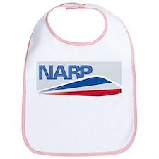 NARP Logo Bib