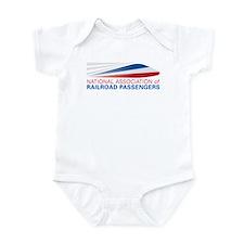 NARP Logo Infant Bodysuit