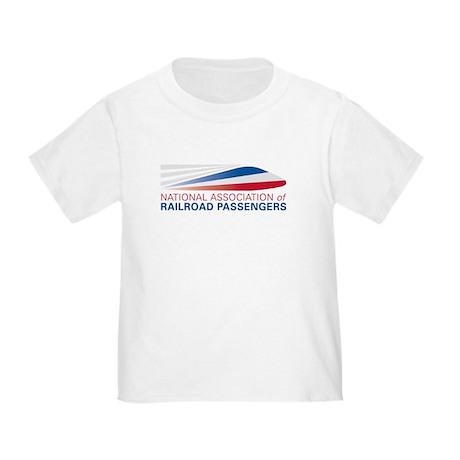 NARP Logo Toddler T-Shirt