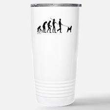 Akita Evolution Travel Mug