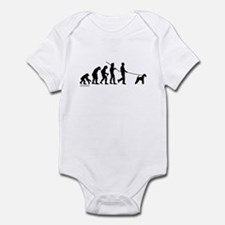 Airedale Evolution Infant Bodysuit