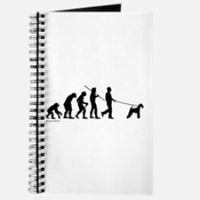 Airedale Evolution Journal