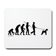 Airedale Evolution Mousepad