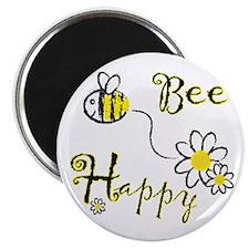 "Unique Bee 2.25"" Magnet (10 pack)"