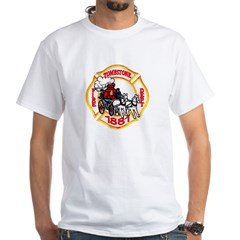 Tombstone Fire Department Shirt
