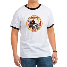 Tombstone Fire Department T