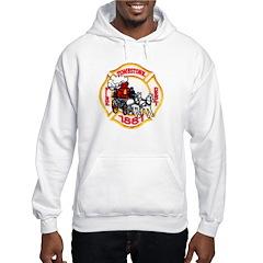 Tombstone Fire Department Hoodie