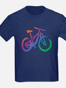 Vivid Mountain Bike T