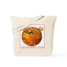 Spica Tees Tote Bag