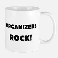 Organizers ROCK Mug