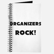 Organizers ROCK Journal
