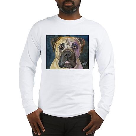 Bullmastiff 021305 Long Sleeve T-Shirt