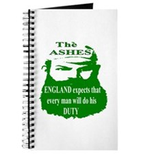The ASHES Journal