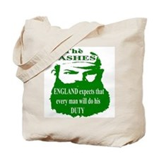 The ASHES Tote Bag