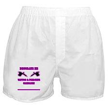 Dec Me Tat Camp 2 Boxer Shorts