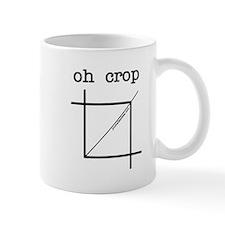 oh crop Mug