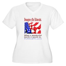 What a wonderful world T-Shirt