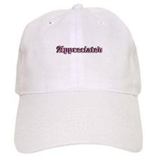 """Appreciated"" Baseball Cap"
