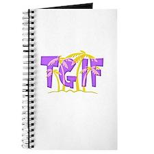 TGIF Journal