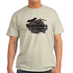 Transylvania It's Fangtastic Light T-Shirt