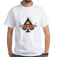 Ace of Skulls Shirt